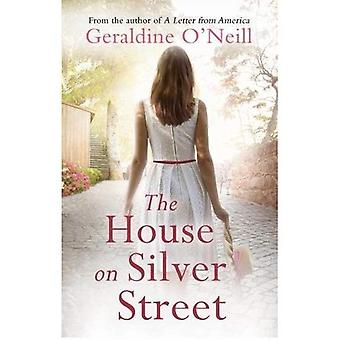 The House on Silver Street (Paperback)