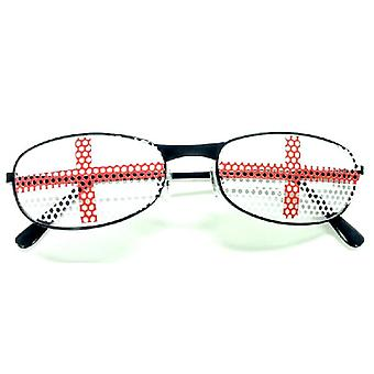 / Angleterre Lunettes de St. George