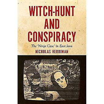 Witch-Hunt & Conspiracy (Monash Asia)
