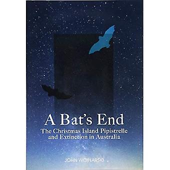 A Bat's End: The Christmas� Island Pipistrelle and Modern Extinction in Australia