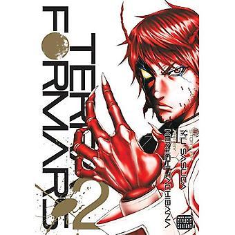 Terra Formars Band 2