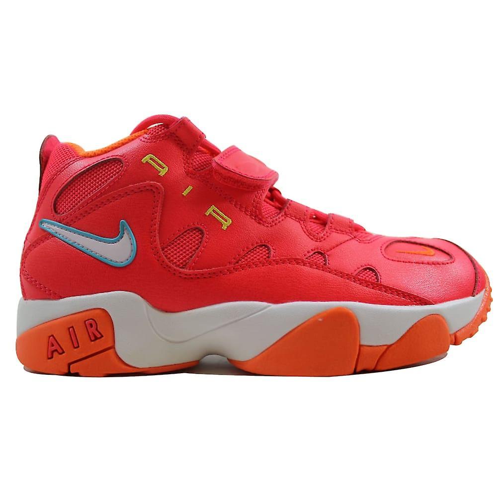 Nike Air Turf Raider Laser Crimson blanc-Gamma bleu-Orange 599812-600-éléHommestaire