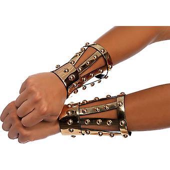 Warrior Arm Cuffs