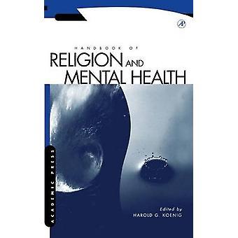 Manuel de la Religion et la santé mentale par Koenig & Harold George