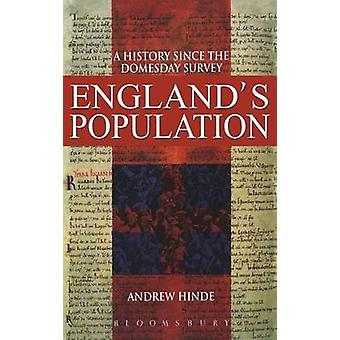 Englands Population by Hinde & Andrew