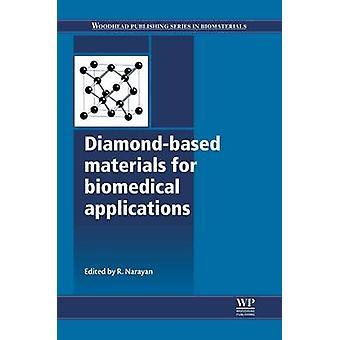 DiamondBased materialen voor biomedische toepassingen door Narayan & Roger
