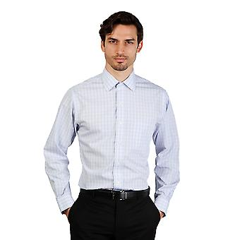 Brooks Brothers Shirts 100040371 Men Blue