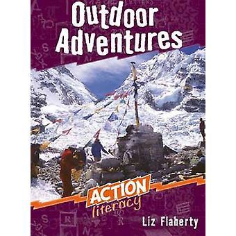 Outdoor Adventures by Liz Flaherty - 9780864315984 Book
