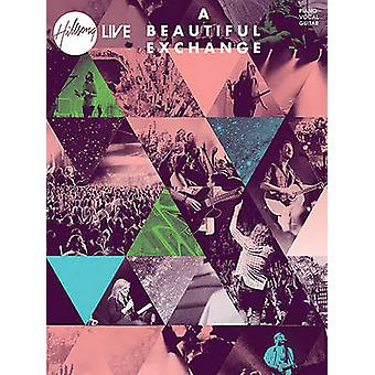 Hillsong Live - A Beautiful Exchange - Piano/Vocal/Guitar - 97816177409