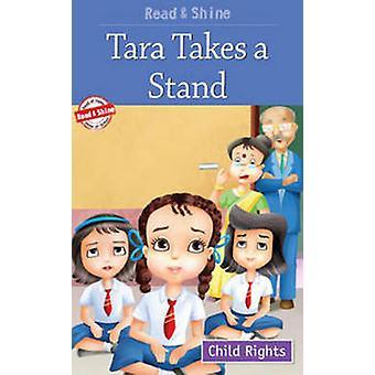 Tara Takes a Stand by Pegasus - 9788131919927 Book