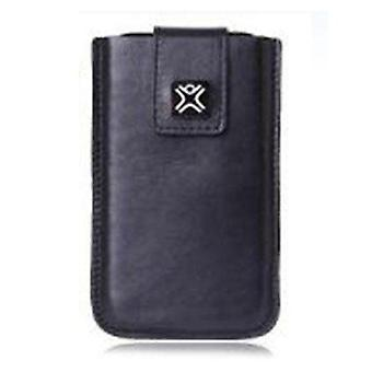 XtremeMac Thin Sleeve Leather iPhone 4/ 4S Case Pouch
