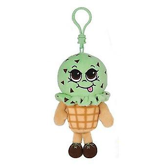 Whiffer Sniffers May B Minty Minty Ice Cream Scented BP Clip