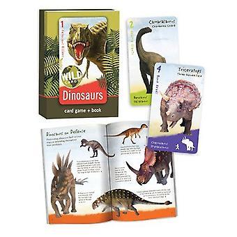 Bird Cage Press Wild Cards, Dinosaurios