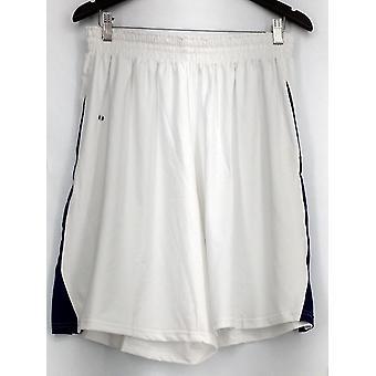 Holloway Shorts (XXL) White Drawstring Waist Athletic Active Wear Shorts