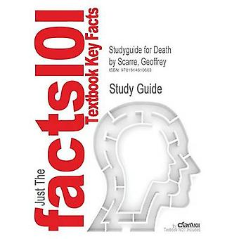 Studyguide for Death by Scarre Geoffrey ISBN 9780773532403 by Cram101 Textbook Reviews