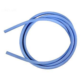 Pentair JV503 16' tercera sección manguera de alimentación - azul claro