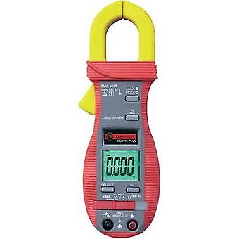 Clamp meter, Handheld multimeter digital Beha Amprobe ACD-10 PLUS-D Calibrated to: Manufacturer's standards (no certific