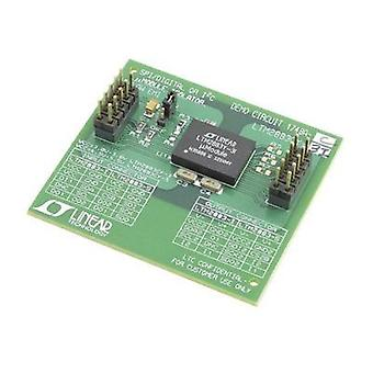 PCB design board Linear Technology DC1748A-C