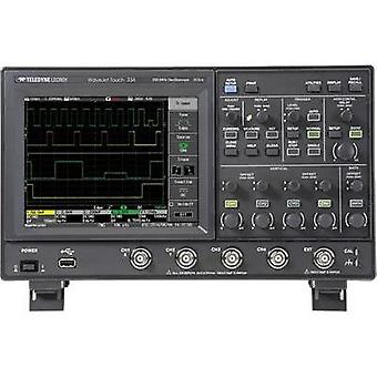 Digital LeCroy WJ334 Touch 350 MHz 4-channel 1 null 2.5 null 8 Bit Digital storage (DSO)