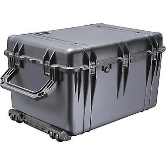 PELI Outdoor case 1660 161 l (W x H x D) 800 x 483 x 581 mm Black 1660-020-110E