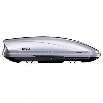 Thule Cofre Motion M -Silver Glossy- 963-620200