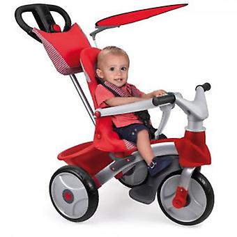 Feber Baby Trike Easy Evolution (Outdoor , On Wheels , Bikes And Tricycles)