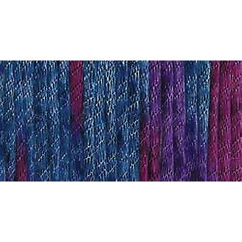 Metallic Variegated Yarn-Blue Dragonfly 244097-97001