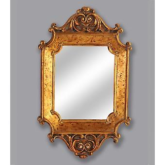 baroque pre victorian mirror wall mirror antique style AfPu008