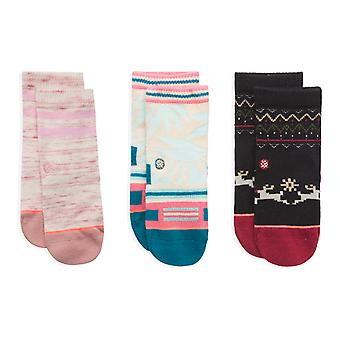 Sleigh Ride Toddler Box Set Socks