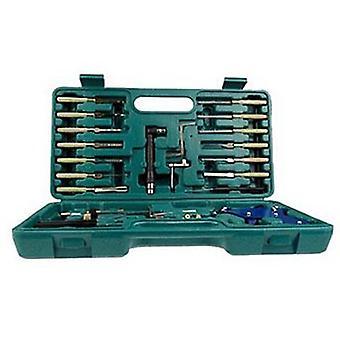 Lockpick lås plocka in lätt fall med lockpick pistol
