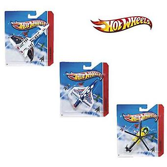 Hot Wheels Aircraft City (Toys , Vehicles And Tracks , Mini Vehicles , Cars)