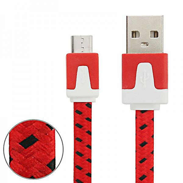 3m USB data and charging cable for all Smartphone and Tablet micro USB