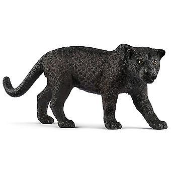 Panthère noire Schleich