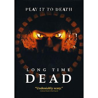 Long Time Dead [DVD] USA import