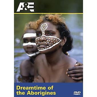 Dreamtime of the Aborigines [DVD] USA import