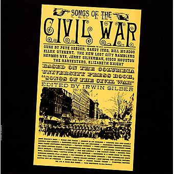 Songs of the Civil War - Songs of the Civil War [CD] USA import