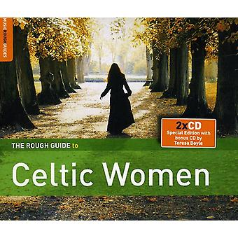 Rough Guide: Celtic Women - Rough Guide to Celtic Women [CD] USA import