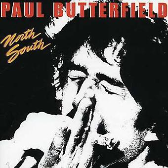 Paul Butterfield - North South [CD] USA import