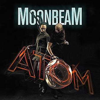Moonbeam - Atom [CD] USA importerer