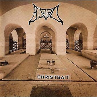 Blod - Christbait [CD] USA importerer