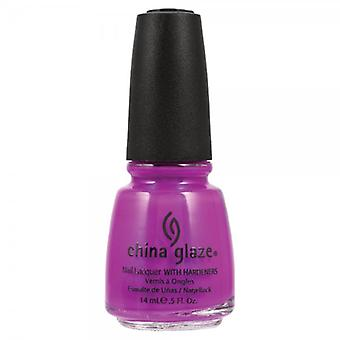 China Glaze China Glaze nagellak-Purple Panic