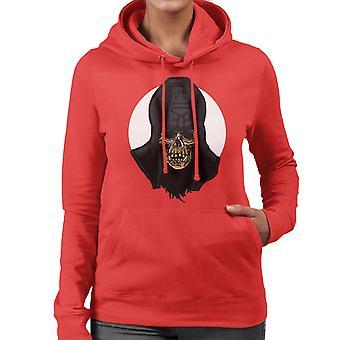 Ud over slør er generelle Ursus Planet af menneskeaberne kvinder hætte Sweatshirt