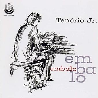 Tenorio Jr - Embalo [CD] USA import