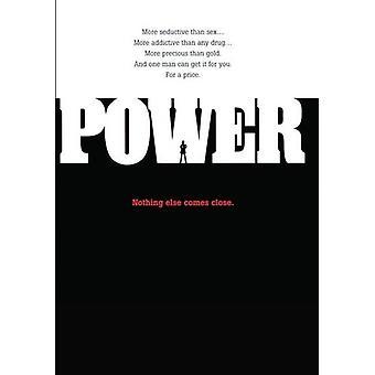 Importación de Estados Unidos de energía (1986) [DVD]