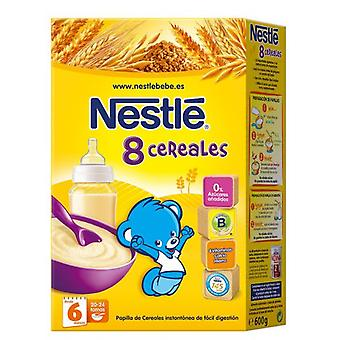Nestlé Pap 8 Cereals with Bifidus 600g