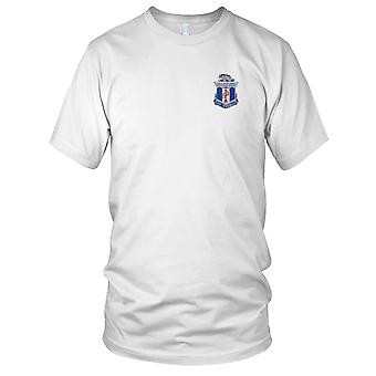 US Army - 127th Infantry Regiment Embroidered Patch - Kids T Shirt