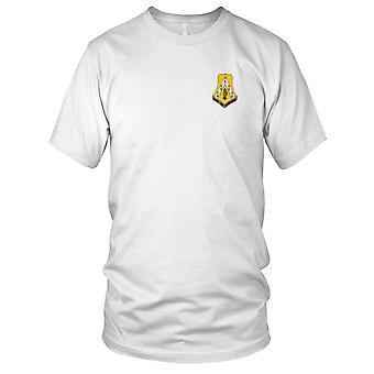 US Armee - 319th Kavallerie-Regiment gestickt Patch - Damen T Shirt