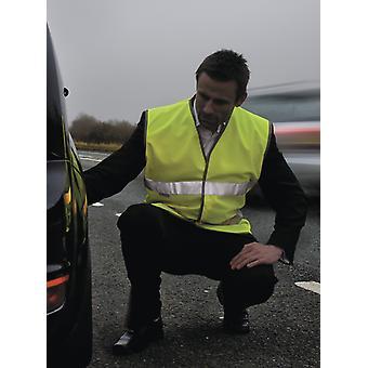 Result Motorist Safety Vest-R211X