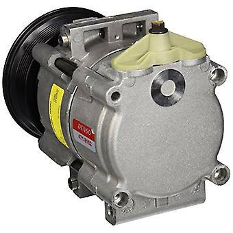 Denso 471-8102 New Compressor with Clutch