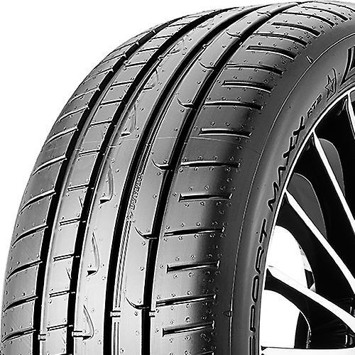 Pneus été Dunlop Sport Maxx RT2 ( 225 50 ZR17 (98Y) XL )